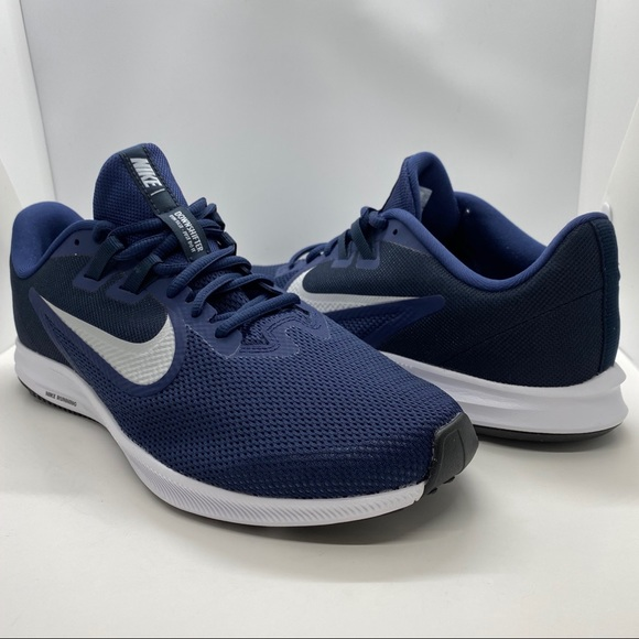 Nike Shoes   Downshifter 9 Xwide 4e